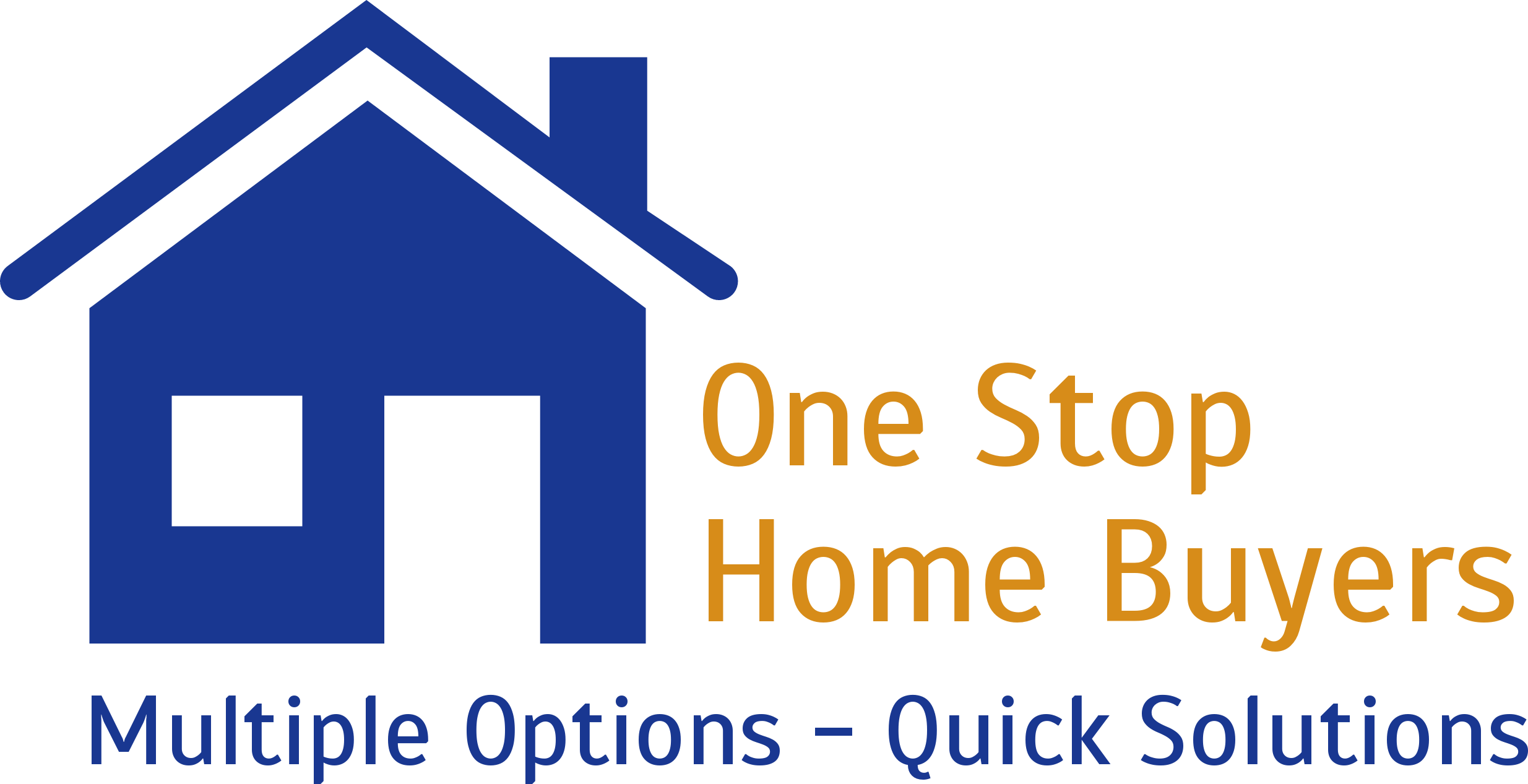 One Stop Home Buyers